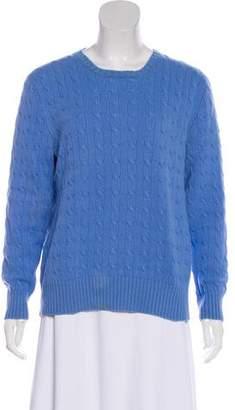 Polo Ralph Lauren Cashmere Knit Sweater
