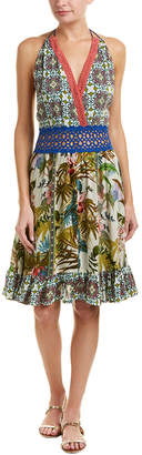 Raga Campania Shift Dress