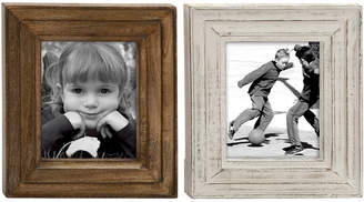 Uma Enterprises Set Of 2 Photo Frames