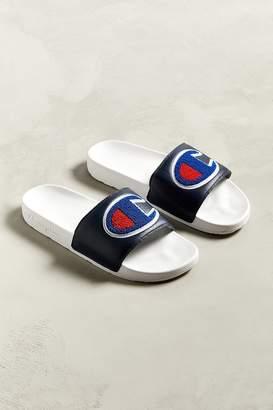 Champion IPO Chenille Slide Sandal