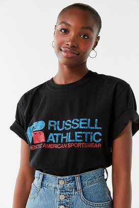 Russell Athletic Generals Oversized Tee