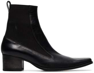 Haider Ackermann Chelsea boots