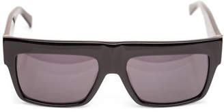 Celine NEW Black ZZ Top Sunglasses