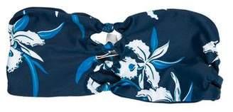 Mikoh Hawaii Hula Swimsuit Top w/ Tags
