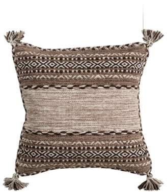 SURYA HOME Trenza Pillow