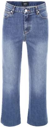 A.P.C. Sailor Denim Jeans