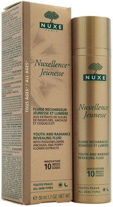 Nuxe 1.7Oz Youth & Radiance Revealing Fluid