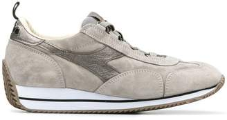 Diadora lace-up sneakers