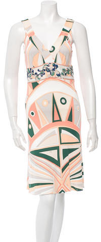 Emilio PucciEmilio Pucci Dress