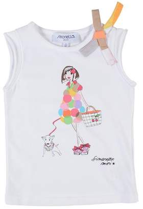Simonetta Mini T-shirt