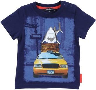 DKNY T-shirts - Item 37803388OI
