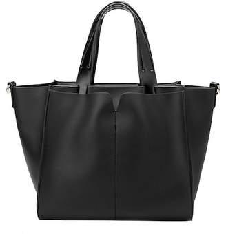 Melie Bianco Kylie Vegan Leather Shoulder Bag