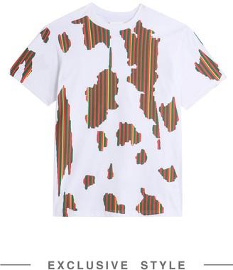 Marques Almeida MARQUES' ALMEIDA x YOOX T-shirts