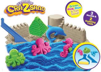 Character Options Cra-Z-Sand Super Sand Fun Tub