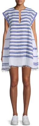 Lemlem Lulu Caftan Dress