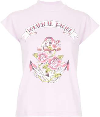 G.V.G.V. Botanical Marine T-shirt