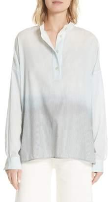 Elizabeth and James Flint Ombre Shirt