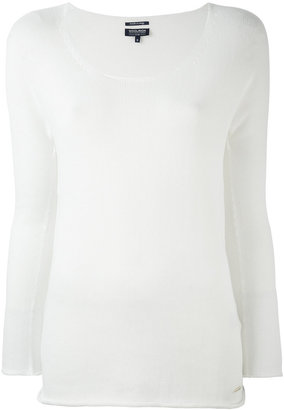 Woolrich fitted top $98.95 thestylecure.com