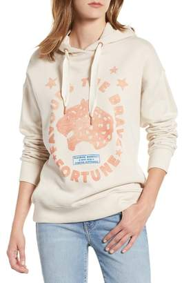 Scotch & Soda Fortune Favors the Brave Hoodie