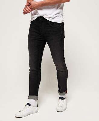 Superdry Slim Tyler Comfort Jeans