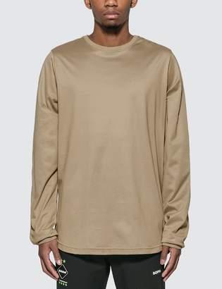 Nike x Lebron James x John Elliott Nitrogen Long Sleeve T-shirt