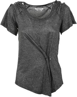 Etoile Isabel Marant Isabel Marant Pierced T-shirt