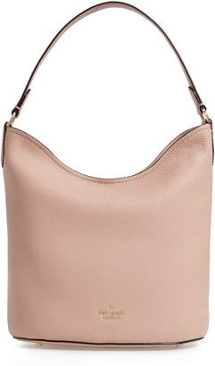 Kate Spade Jackson Street - Rubie Pebbled Leather Hobo