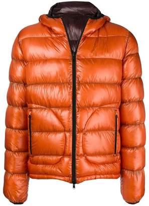 Herno padded winter jacket