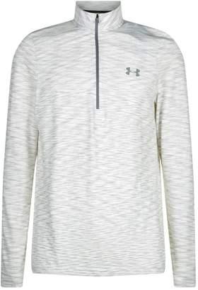 Under Armour Seamless Half Zip Sweater