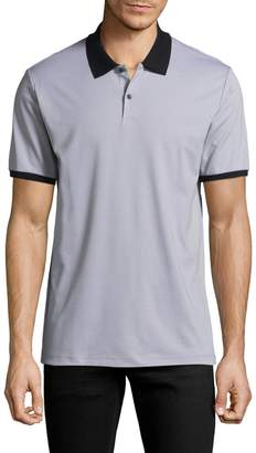 Theory Men's Band Polo Shirt