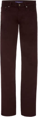 Ralph Lauren Thompson Slim-Fit Stretch-Denim Jeans Size: 30