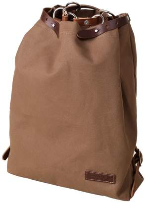 Wood And Faulk Wood and Faulk Shuttle Pack Purse - Women's