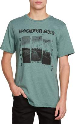 Volcom Path to Freedom Graphic T-Shirt