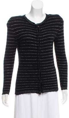 Etoile Isabel Marant Angora Knit Cardigan