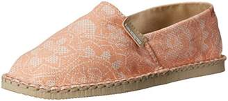 Havaianas Women's Origine Renda Tropical Espadrille