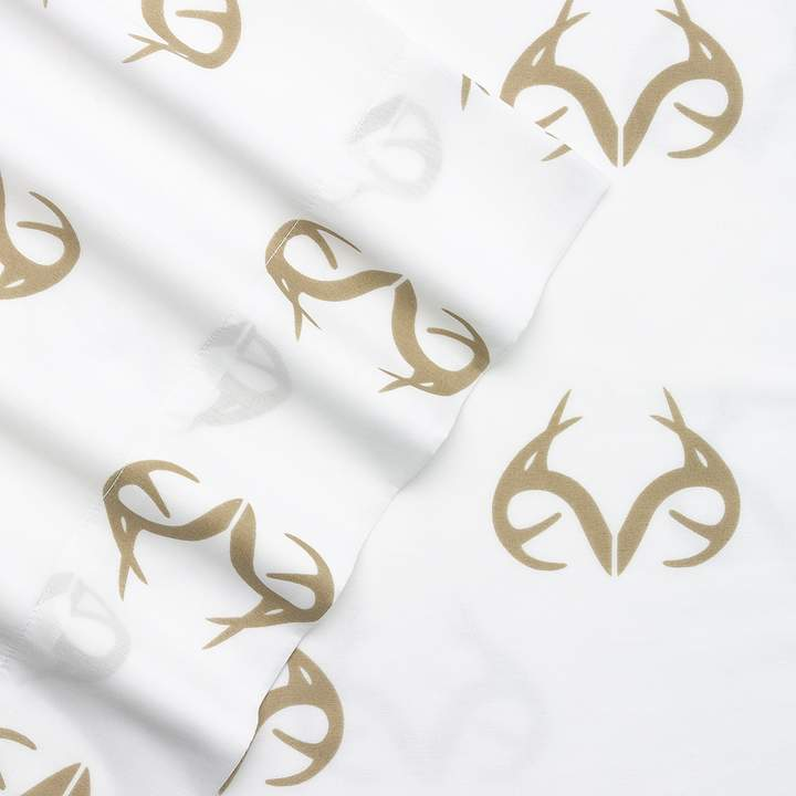 Realtree Antler Sheets