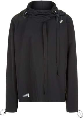 Lanvin Oversized Raincoat