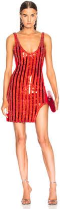 David Koma for FWRD Mini Tank Dress