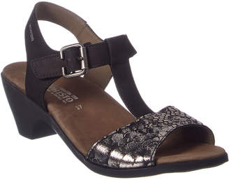 Mephisto Carine Leather Sandal