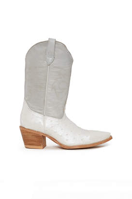 fef8bd71a Baby Angel X Caballo Dorado Women's Real Angel Boot
