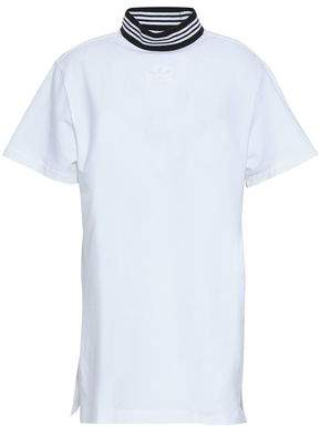 adidas Stretch-Jersey T-Shirt