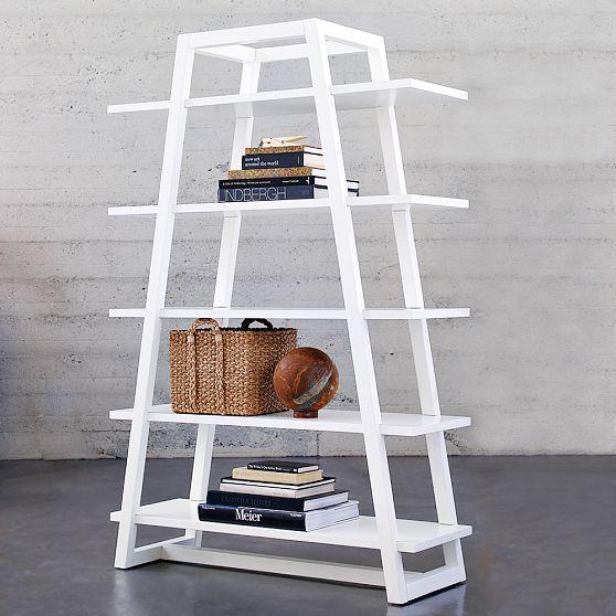 Apex Bookcase
