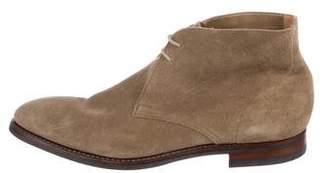 Crockett Jones Crockett & Jones Hayle Desert Boots