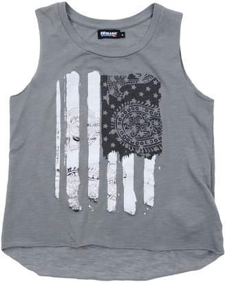 Blauer T-shirts - Item 12060904JG