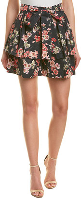 Jill Stuart Mini Skirt