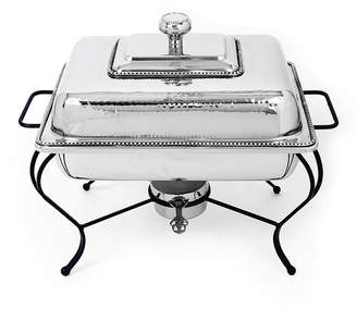 Star Home Designs 4-Quart Rectangular Chafing Dish