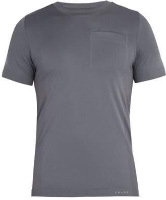 Falke Ess - Quest Performance T Shirt - Mens - Grey