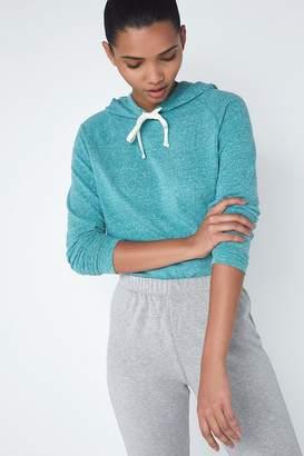 Out From Under Shrunken Hoodie Sweatshirt