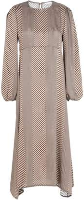 Motel 3/4 length dresses