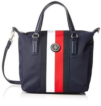 Tommy Hilfiger Poppy Small Stripe Tote Womens Shopper Bag e9f25bf97f